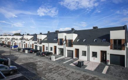 Osiedle Dębowe Lubin DŚ Development mieszkania na sprzedaż