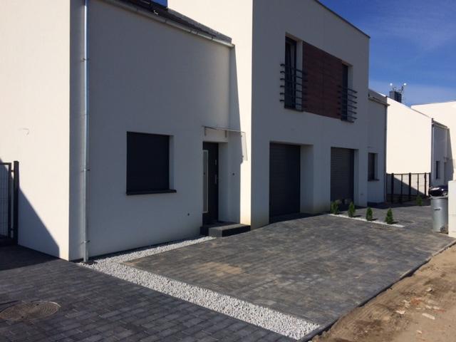 nowe mieszkanie na sprzedaż w Lubinie