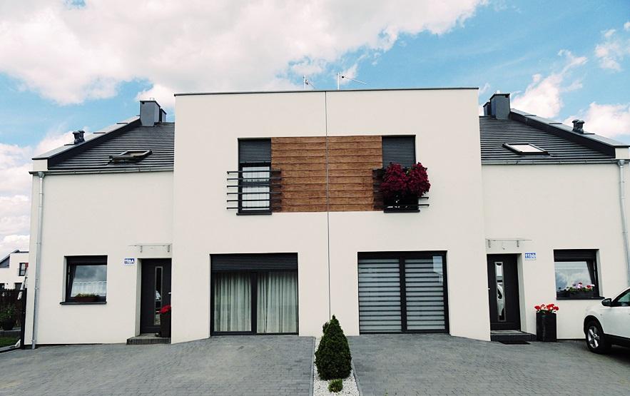 nowe mieszkanie w Lubinie