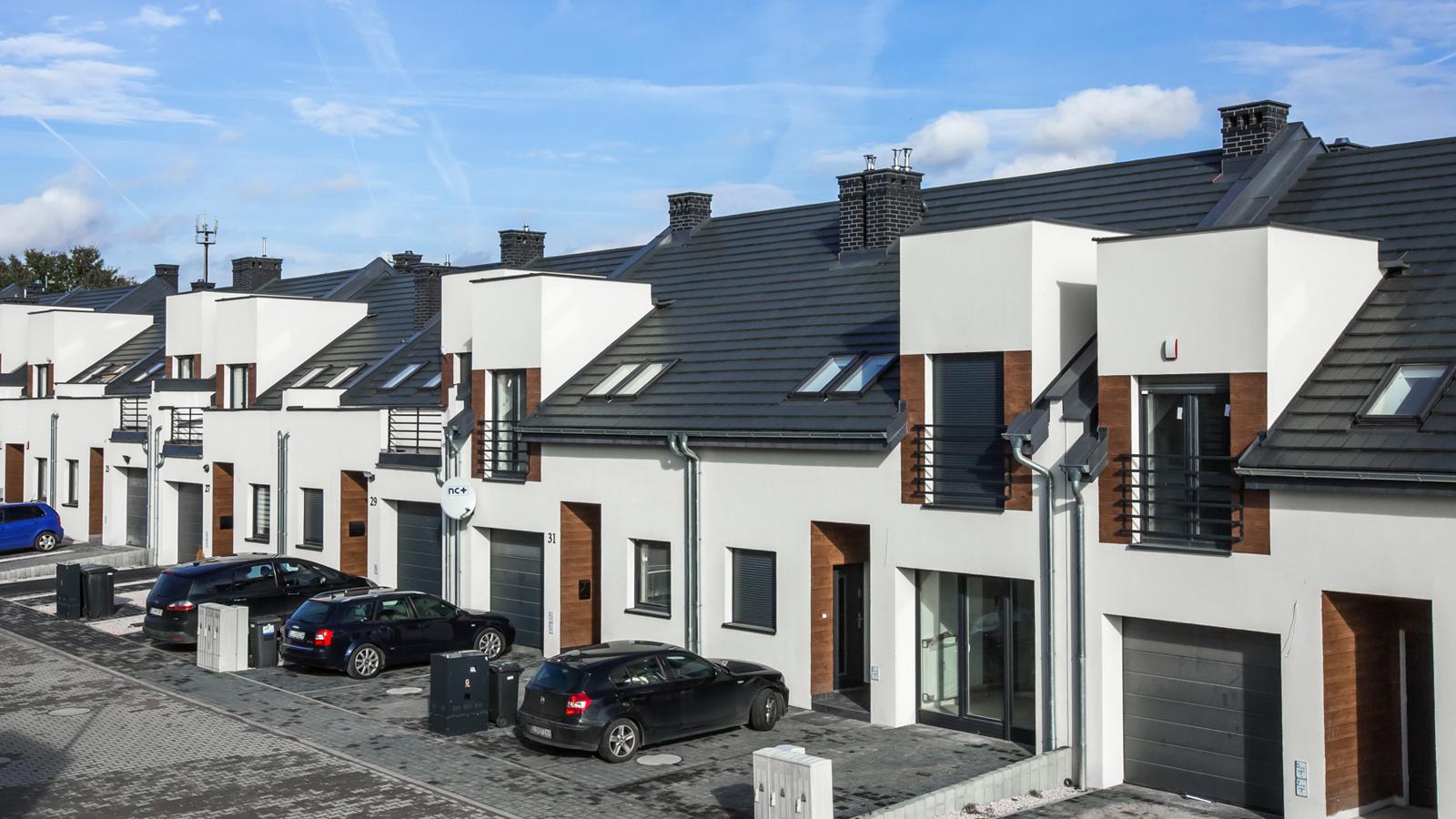 Lubin mieszkanie z balkonem