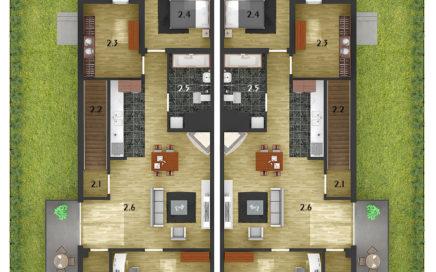 apartamenty na poddaszu wrocław