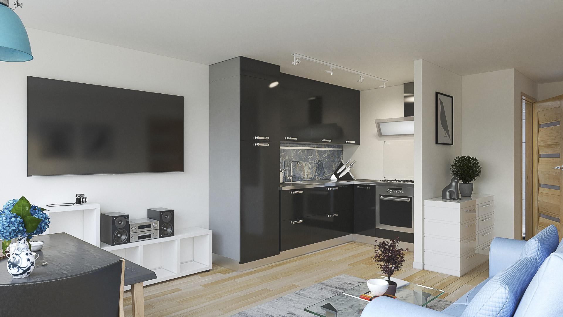 apartamenty bielany mieszkania na sprzedaż