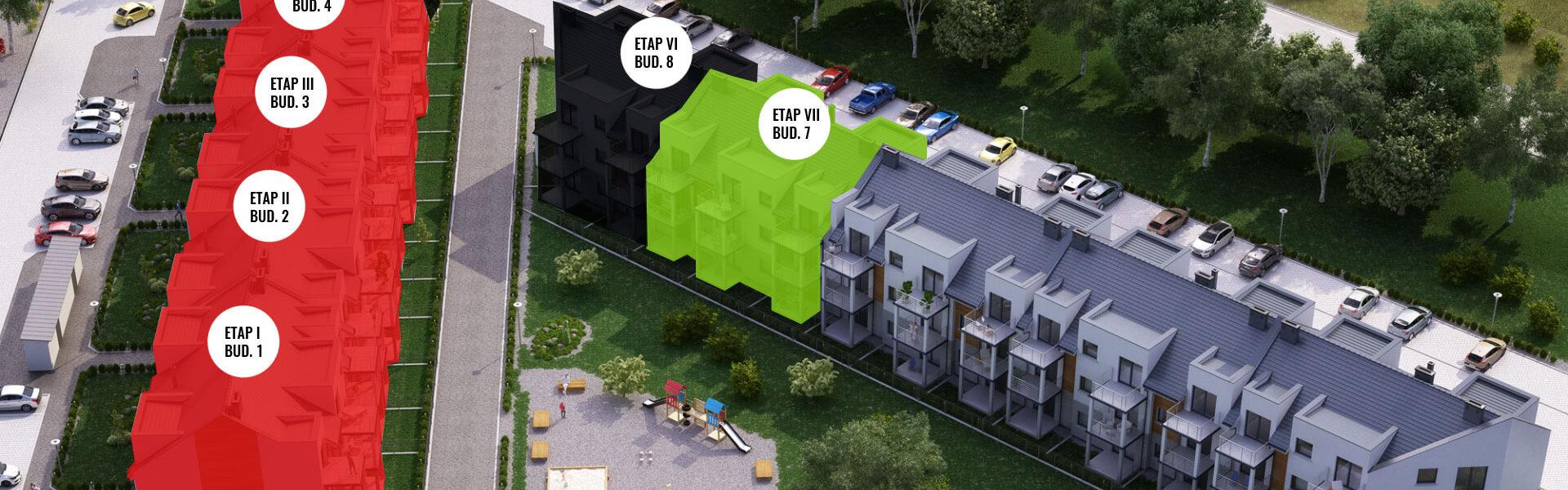 lubin małomice mieszkania blok